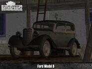 Ford Model B 1