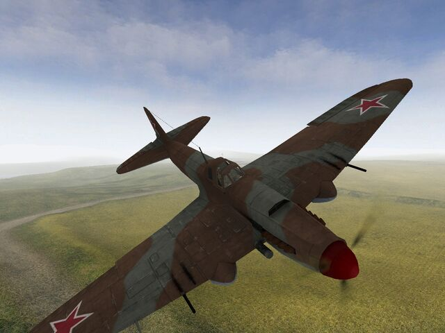 File:Il-2 singleseater.jpg