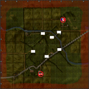 4005-Hannut Steel map