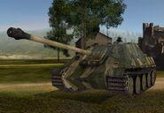 Jagdpanther 1 1