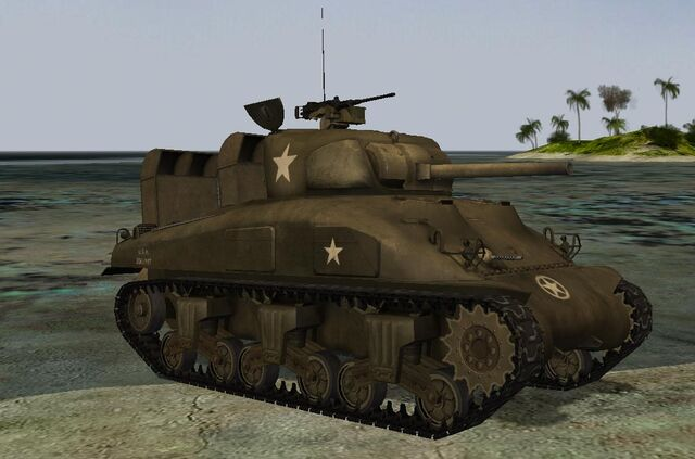 File:M4a1 sherman late dd.jpg