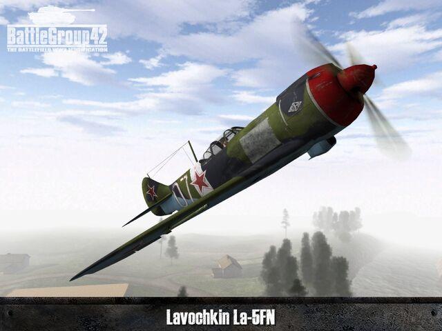 File:Lavochkin La-5FN .jpg