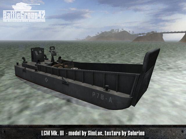 File:Landing Craft Mechanized 1.jpg
