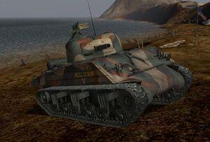 M4a3r3 sherman 1