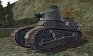 Ft17 gre gun