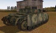 Panzer 3m 2
