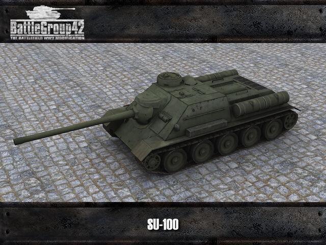 File:SU-100 render.jpg
