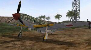 Ki-61 hei 1