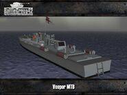 Vosper MTB 2