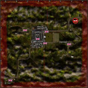 4006-Dunkirk Perimeter map