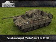 Panther D render 1