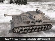Panzer IV Ausf F2 1