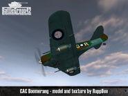 CAC Boomerang 2