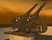 Bofors quad 2