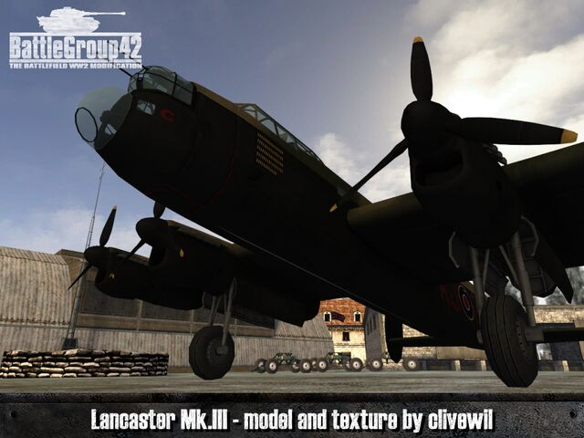 File:Avro Lancaster 1.jpg