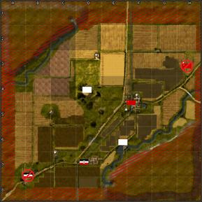4307-Prokhorovka co-op map