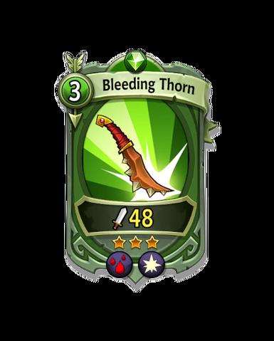 File:Skill - Rare - Bleeding Thorn.png