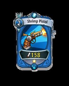 Copy of Skill - Common - Shrimp Pistol