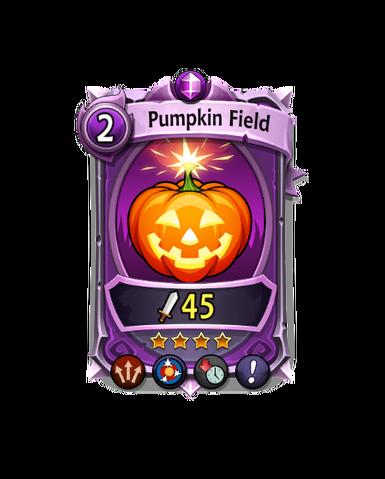 File:Magic - SuperRare - Pumpkin Field.png