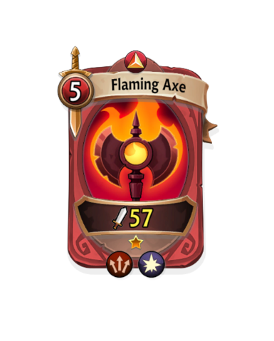 File:Might - Common - Flaming Axe.png