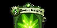 Noxious Grenade