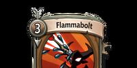 Flammabolt