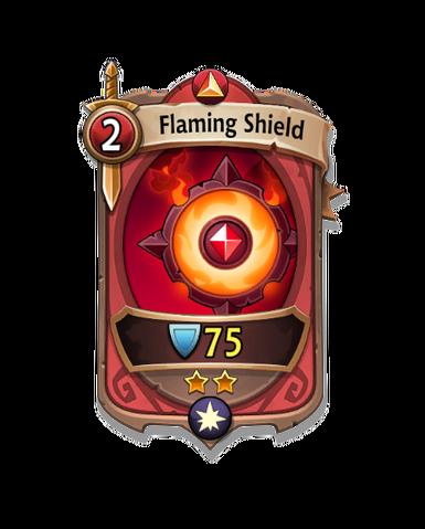 File:Melee 1 CARD HERO FLAMING SHIELD.png