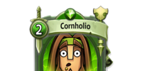 Cornholio