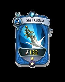 Copy of Skill - Common - Shell Cutlass