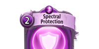 Spectral Protection
