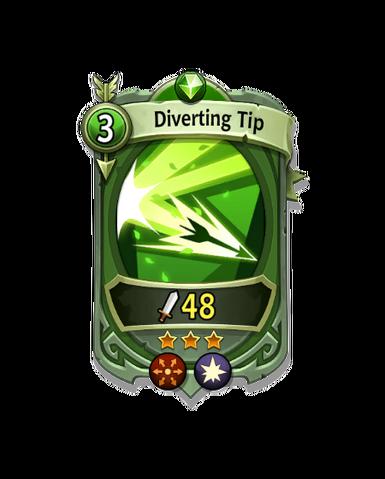 File:Skill - Rare - Diverting Tip.png