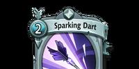 Sparking Dart