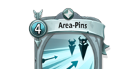 Area-Pins