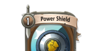 Power Shield