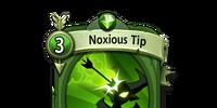 Noxious Tip