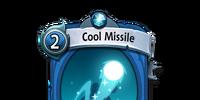 Cool Missile