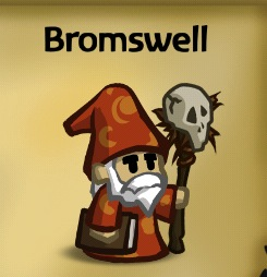 Bromswell