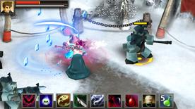 Battleheart Frost mage
