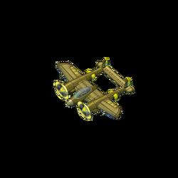 EscortFighter