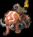 MammothRaider