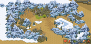 Northern Encampment Overview