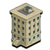 Comp civHouse permitsOffice icon