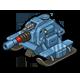 Veh tank arctic heavy icon