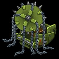 Comp defCombat saw trap icon
