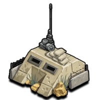 Bldg-Bunker