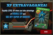 XP Extravaganza