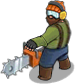 Fr guy chainsaw