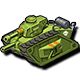 Uniticon-medium tank