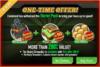 Heavy Grenadier One Time Offer