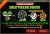 July Value Pack
